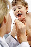 ларингит у детей, симптомы ларингита, лечение ларингита