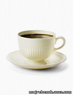 Для вашего же здоровья и пользы кофе должен быть натуральным