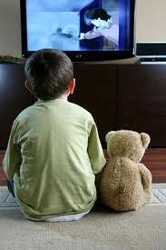 телевизора для дошкольника